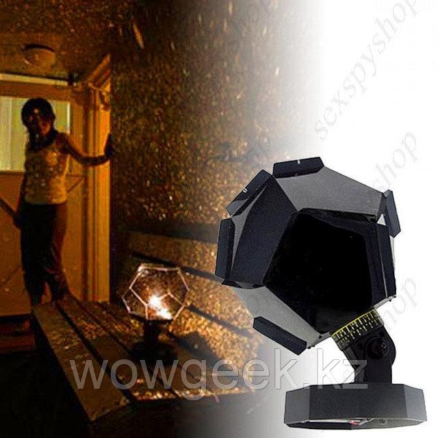 Проектор звездного неба в виде куба (5 поколение)