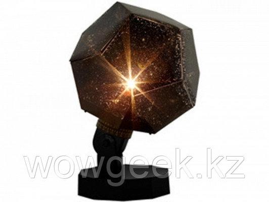 Проектор звездного неба в виде куба (6 поколение)