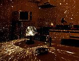 Проектор звездного неба в виде куба (6 поколение), фото 4