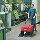 Автономная самоходная подметальная машина CLEANFIX KS 600/700, фото 5