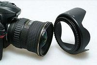Бленда для объектива Camera Lens Hood 62мм
