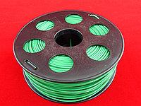 Зеленый ABS пластик Bestfilament 1 кг (2.85 мм) для 3D-принтеров