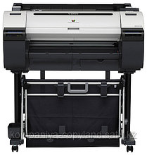 """Canon imagePROGRAF IPF670(24""""610mm/A1)5 ink color"""