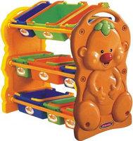 Детская площадка, ящик для игрушек , фото 1