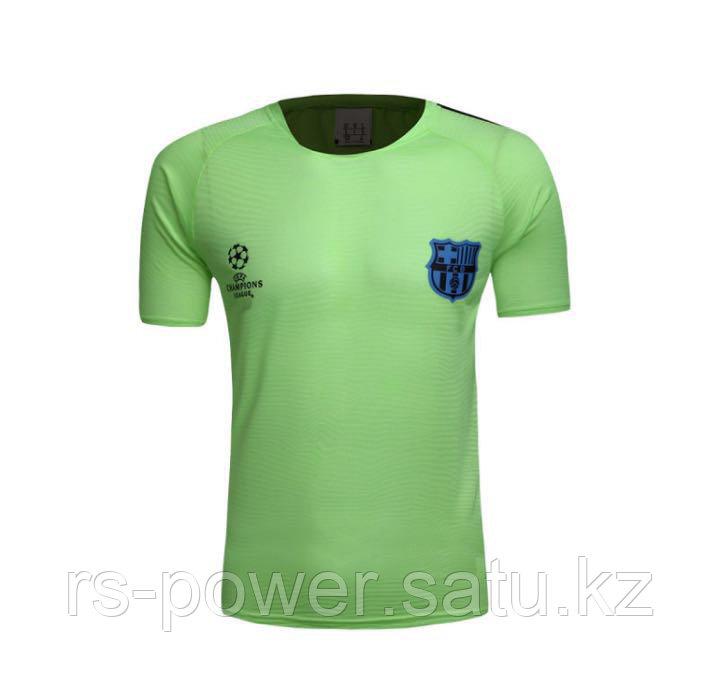 Тренировочная футболка Barcelona