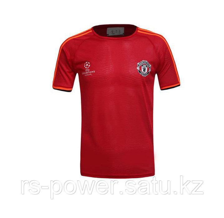 Тренировочная футболка manchester united
