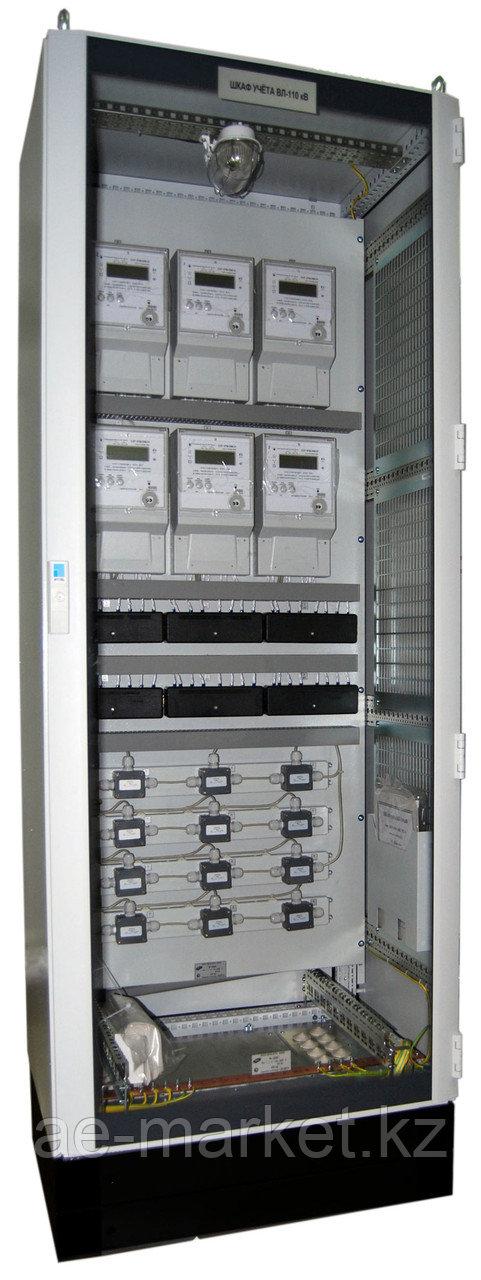 Шкафы с измерительными преобразователями