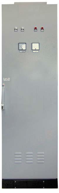 Шкафы зажимов защиты шин (ШЗШ)