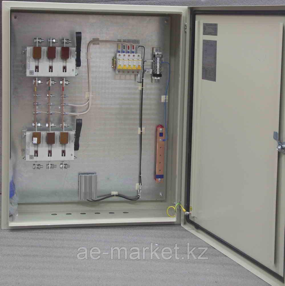 Шкафы обогрева выключателей (ШОВ)