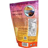 Мака натуральная порошок, 227 гр (Raw Organic Maca Powder), Earth Circle Organics, фото 2