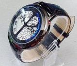 Сенсорные светодиодные часы - Abyss Hybrid, фото 4