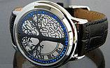 Сенсорные светодиодные часы - Abyss Hybrid, фото 5