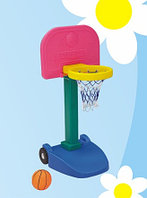 Баскетбольная стойка детская, фото 1