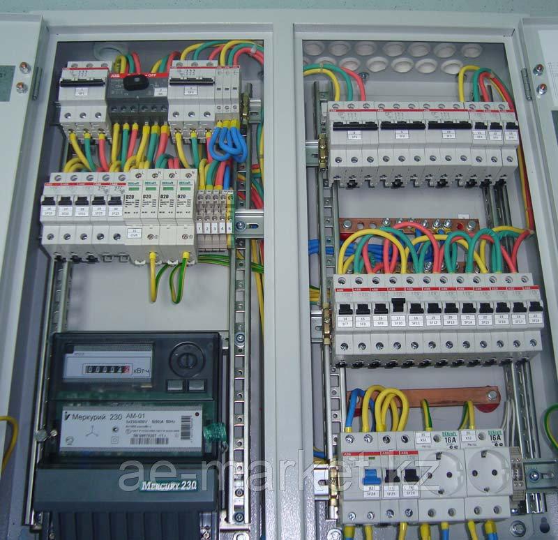 Вводно-распределительные устройства ВРУ-8