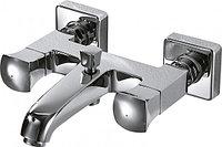 Смеситель для ванны Bravat Whirlpool F678112C-01