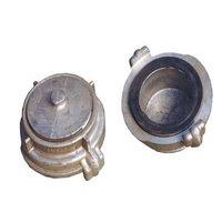 Головка-заглушка всасывающая ГЗВ-125