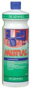 Средство для уборки с глянцем  MISTRAL 1л (1:200)
