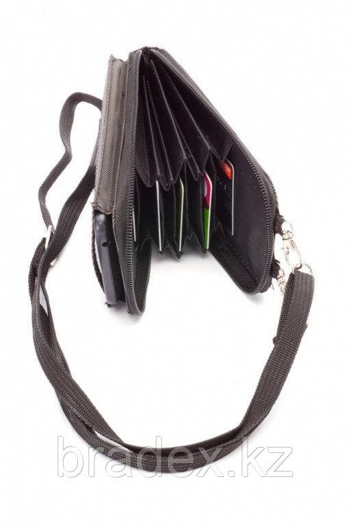 Чехол для телефона - кошелек touch purse 14.5x9х3,5cm - фото 1