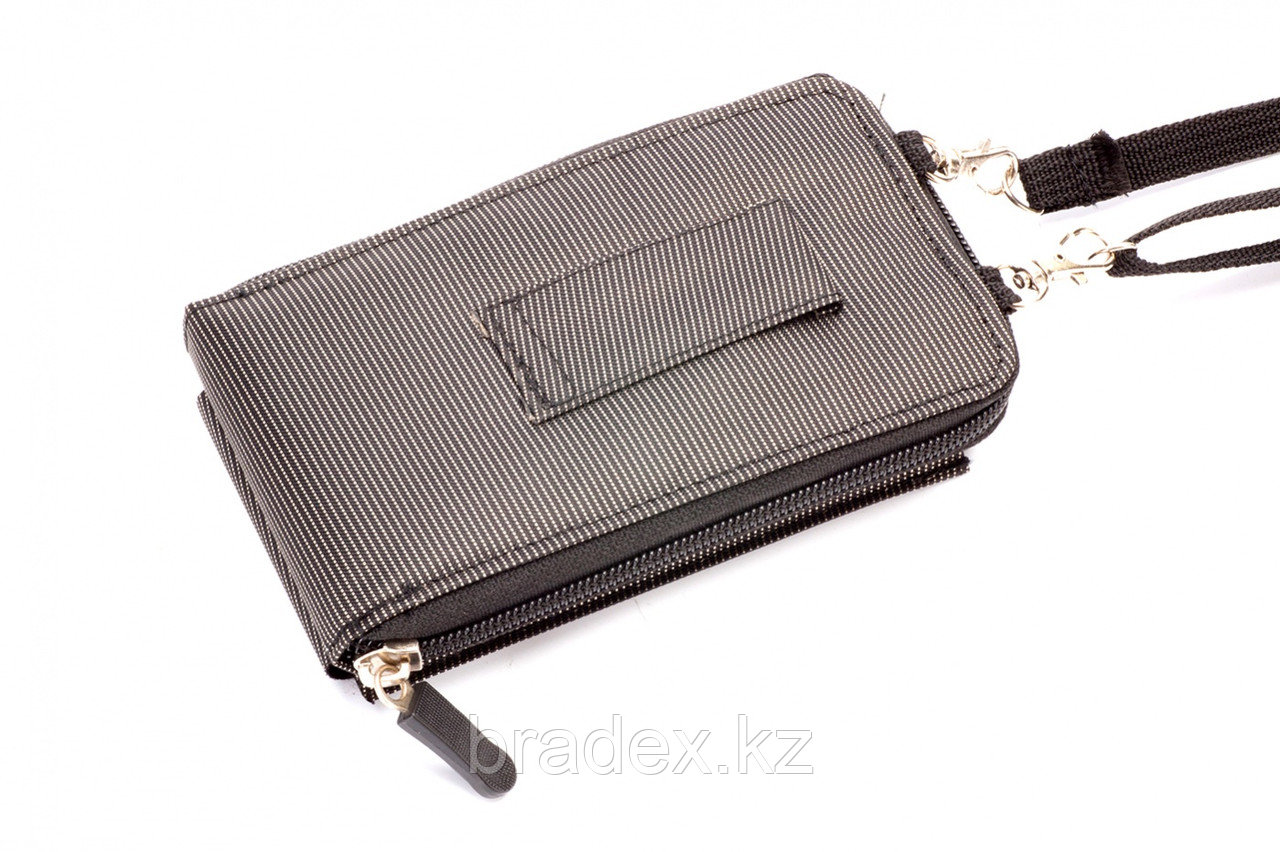 Чехол для телефона - кошелек touch purse 14.5x9х3,5cm - фото 2