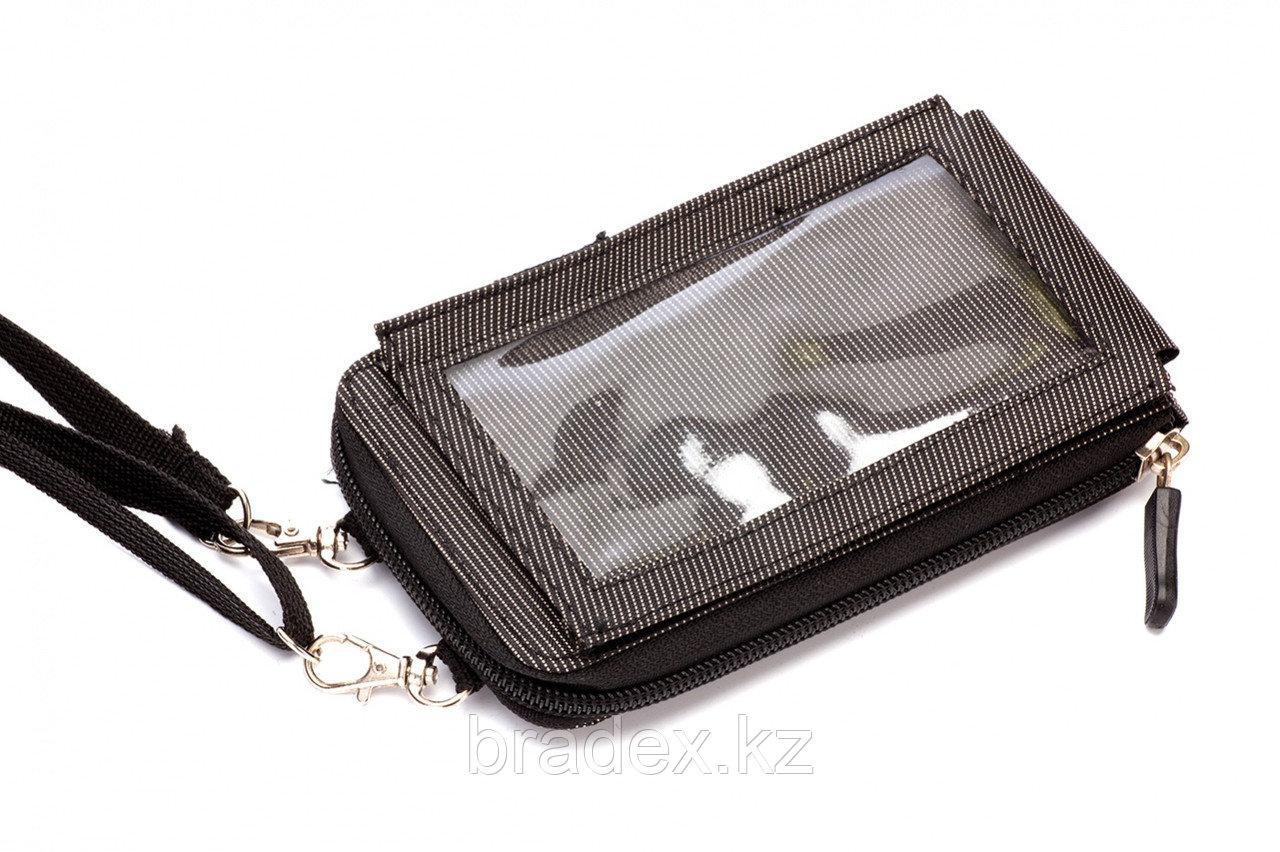 Чехол для телефона - кошелек touch purse 14.5x9х3,5cm - фото 4