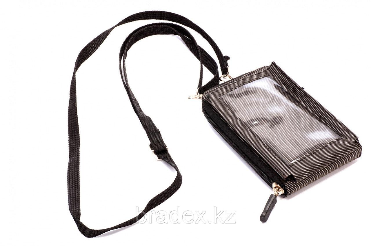Чехол для телефона - кошелек touch purse 14.5x9х3,5cm - фото 5
