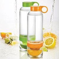 Citrus Zinger (бутыль с соковыжималкой)