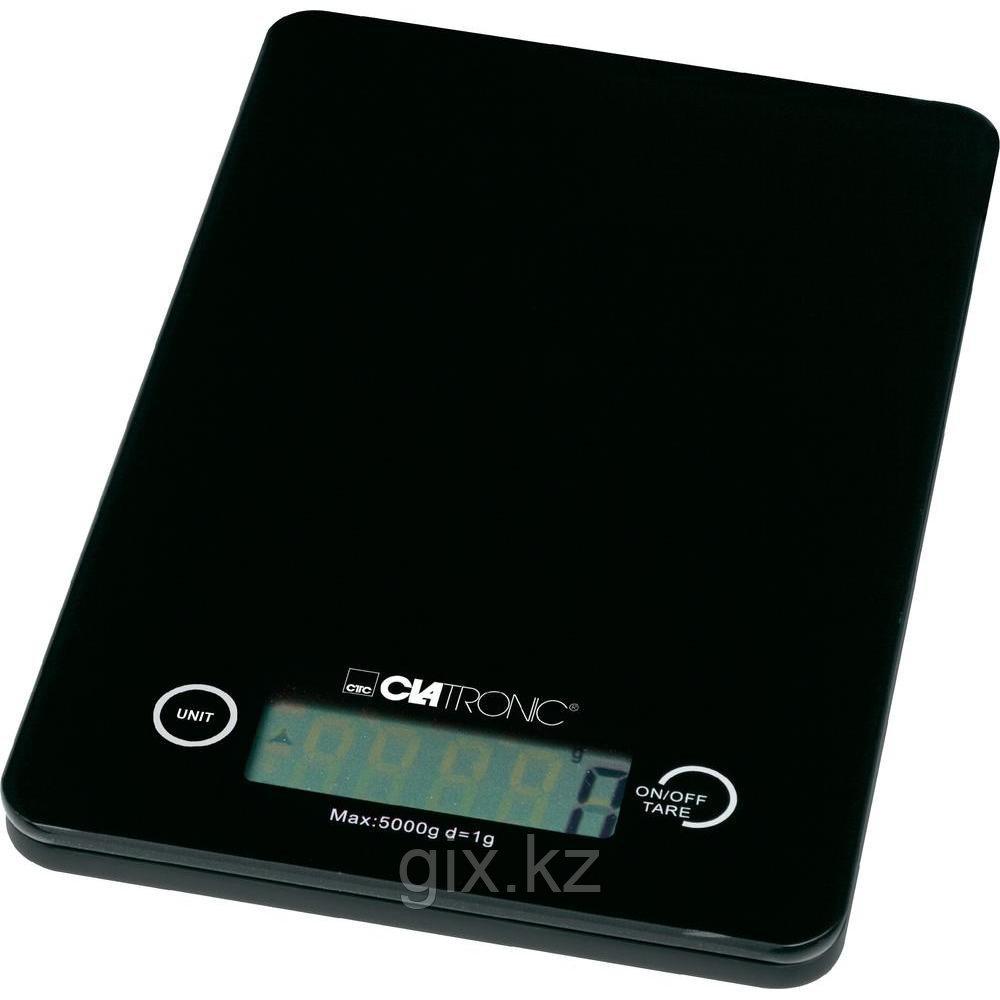 Весы кухонные сенсорные