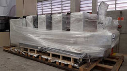 Sakurai 466 SIP новая 2012г - четырехкрасочная печатная машина