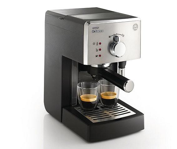 Кофеварка рожковая Philips HD8325. Алматы