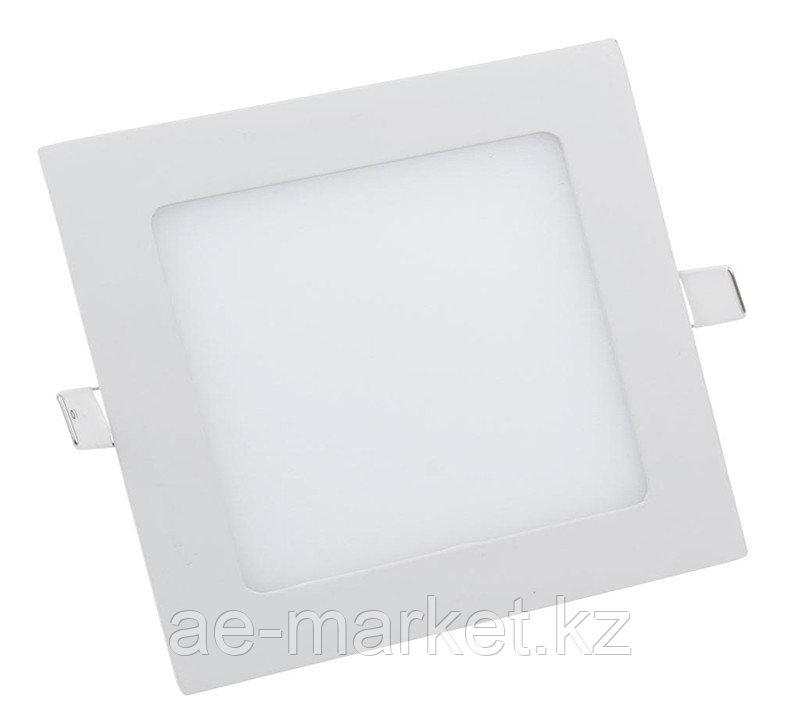 Светодиодная панель квадратная встраиваемая 460RKP-24 280x280 24W/1440 Lm 6400 К