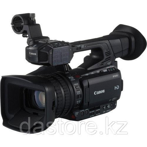 Canon XF205 Компактная камера с CMOS матрицей