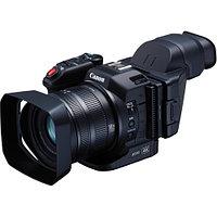 Canon XC10 компактная 4K камера, фото 1