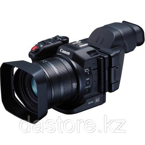 Canon XC10 компактная 4K камера с памятью 128GB Kit