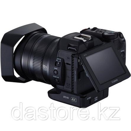 Canon XC10 компактная 4K камера с памятью 128GB Kit, фото 2