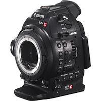 Canon EOS C100 Cinema камера EOS типа, фото 1
