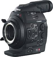 Canon EOS C300 видеокамера с технологией Dual Pixel, фото 1