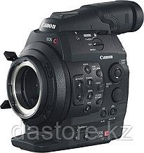 Canon EOS C300 видеокамера с технологией Dual Pixel