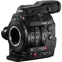 Canon C300 MARK II видеокамера с технологией Dual Pixel, версия MARK II, фото 1