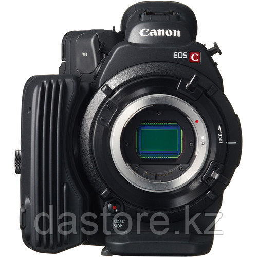 Canon EOS C500 4K кино-камера с креплением под объективы серии EF