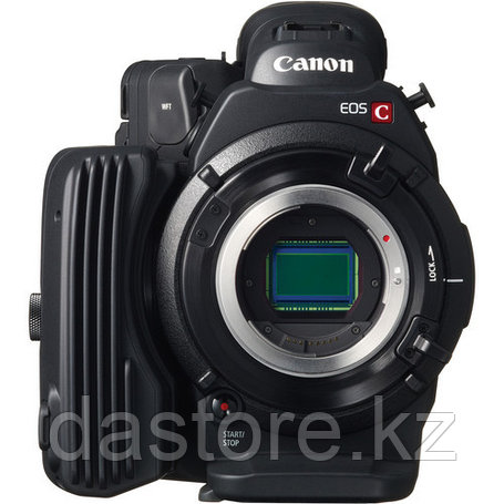 Canon EOS C500 4K кино-камера с креплением под объективы серии EF, фото 2