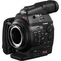 Canon EOS C500 4K кино-камера с креплением под объективы серии PL, фото 1