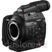 Canon EOS C500 4K кино-камера с креплением под объективы серии PL