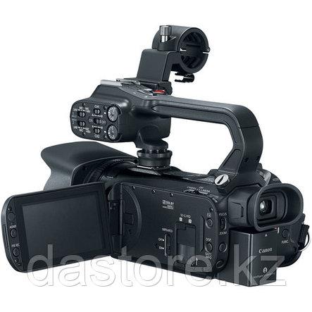 Canon XA 35 Профессиональная видеокамера, фото 2