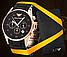 Часы Emporio Armani + портмоне AJ, фото 2