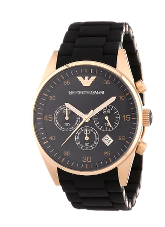 Часы Emporio Armani + портмоне AJ