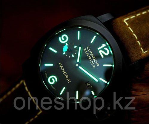Классические часы Panerai Luminor Marina