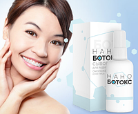 Спрей крем от морщин Нано Ботокс (Nano Botox)
