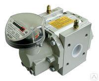 Счетчики газа ротационные Elster RVG G16; G25; G40; G65; G100; G160; G250; G400
