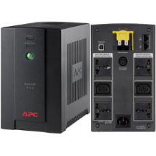 APC BX800LI ИБП Back-UPS 800VA/415 Вт