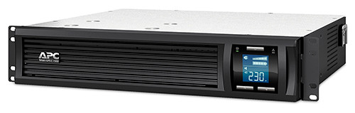 APC SMC1500I-2U ИБП Smart-UPS 900Ватт / 1.5 kВА